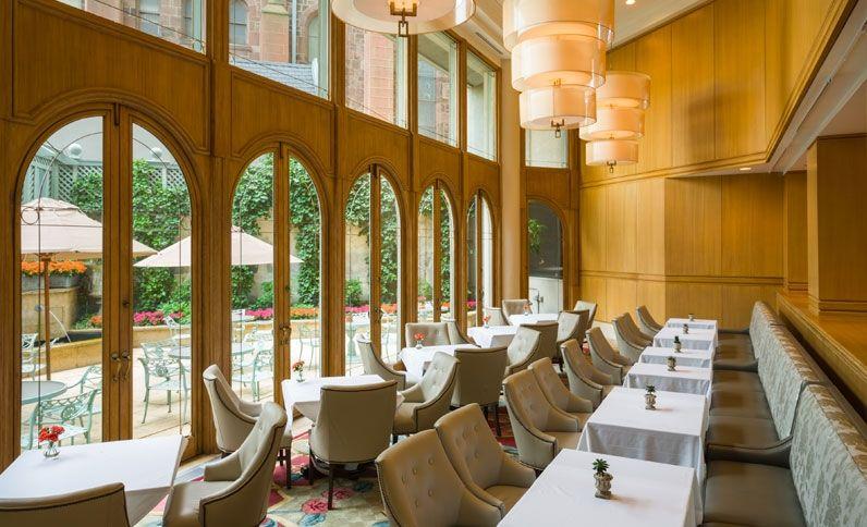 Lacroix Restaurant - Philadelphia, PA
