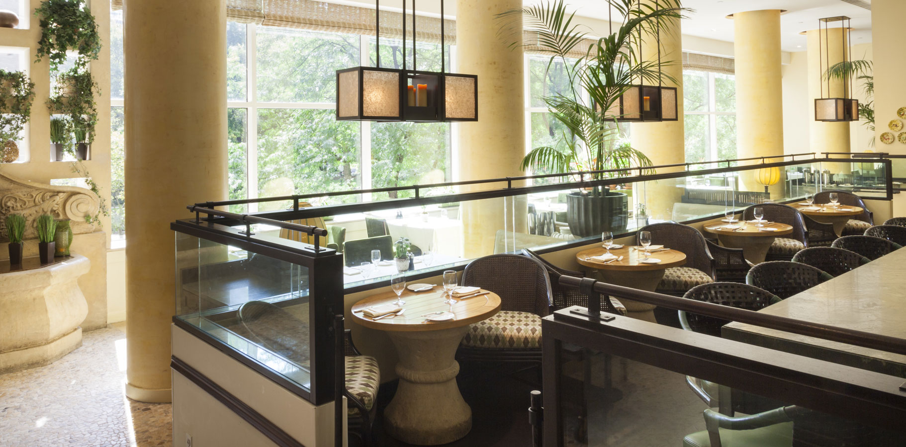Lacroix Restaurant at The Rittenhouse Contact Us, Pennsylvania